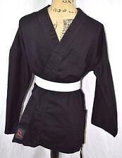 KD Elite black karate gi - 4/180 - EUC!