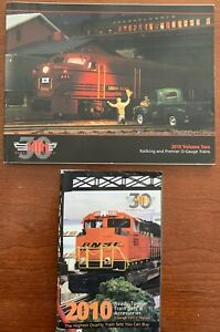 MTH 2010 Volume Two Railking & Premier O Gauge and Ready-To-Run Catalogs