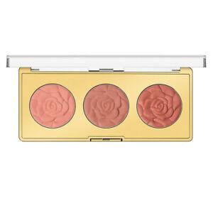 Milani Rose Powder Blush 02 Floral Fantasy Trio Palette .42 oz