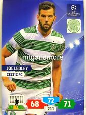 Adrenalyn XL Champions League 13/14 - Joe Ledley - Celtic FC