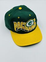Green Bay Packers - Ball Cap Adjustable Hat - Officially Licensed NFL Product