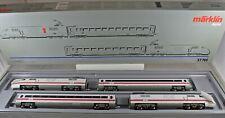 Märklin 37701 ICE-1 Triebwagenzug BR 401 der DB AG aus Sammlung mit OVP