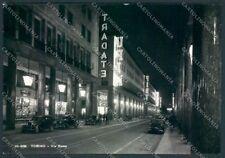 Torino Città Foto FG cartolina ZF0217