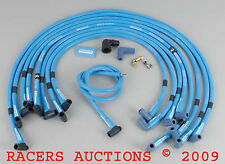 Chevy 396 454 502 BBC BlueMax High Performance Spark Plug Wires HEI Moroso 72416