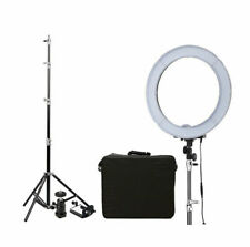 Led Ringlight With Tripod And 3 Different Light Dementions
