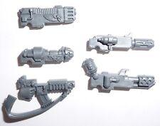 Space Marines Devastator Squad Sgt Combi Weapon - G070