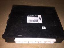 Daihatsu Charade 2005 1.0 ECU 89560-B2180 / 112200-6792