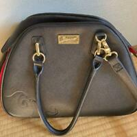 Yuri on ICE Yuri Plisetsky Model Handbag Bag SuperGroupies Collaboration
