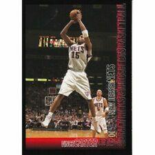 Cartes de basketball Bowman NBA