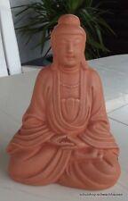 Buddha Terracotta Neu Haus Garten Dekoration lebensecht Figur