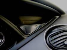 D Ford KUGA 2 CROMO QUADRO PER QUADRO quinta-acciaio inox lucidato