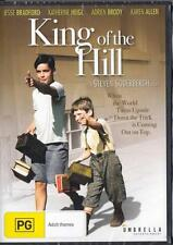 KING OF THE HILL -  NEW & SEALED R4 DVD FREE LOCAL POST
