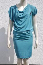 LIU JO * elegantes Cocktailkleid * KLEID * DRESS * Blau * Größe 36