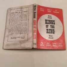 Wilfrid Diamond Kings of the Ring First Edition 1954