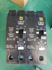 Edb24020- Schneider Electric / Square D Bolt-On Circuit Breaker