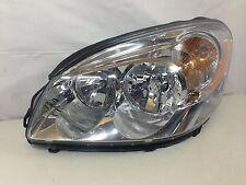 2006 - 2011 Buick Lucerne Headlight OEM LH (Driver)