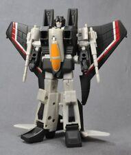 Japan Transformers RM-12 StarScream Black ver. Limited Edition Action Figure