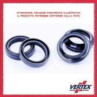 6817492 Kit Paraoli Forcella Honda Xl 500 R 1982