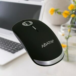 Wireless Mouse Mice USB Receiver for PC Laptop Computer Cordless Sensitive Quite