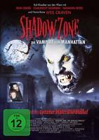 SHADOWZONE-DIE VAMPIRE VON MANHATTAN - FILM -RON SILVER,ROSS-MELANCON  DVD NEU