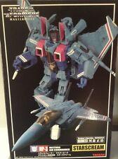 Transformers Masterpiece MP-03 Starscream Takara Tomy Hasbro MISB
