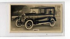 (Jb5165-100)  WILLS NZ,MOTOR CARS,SWIFT,1926#49