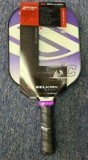 Selkirk 2020 AMPED Epic X5 FiberFlex Pickleball Paddle Lightweight Purple