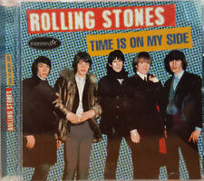 Time Is On My Side by The Rolling Stones, CD, 2015 Stargrove Entertainment, New