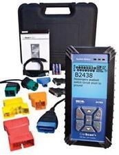 Equus Innova CarScan + OBD 1 & OBD 2 SRS / ABS Diagnostic Scan Tool 31703 *