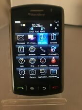 BlackBerry Storm 9530 - 1GB - Black (Verizon) Smartphone