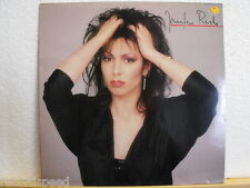 "★★ 12"" LP-Jennifer Rush-same (Power of Love/25 Lovers) CBS 26488 Ireland"