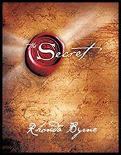 The Secret Rhonda Byrne 📖 P.D.F