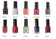 Revlon Colorstay Longwear Nail Polish Pink Purple Orange  Set of 10