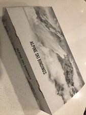 New listing Tyrolia Attack² 11 Gw Ski Bindings New In Box Nwt