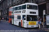 Groves of Sheffield ex London Transport DMS THM516M Bus Photo