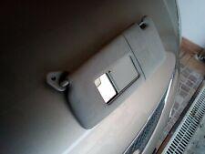 Aletta Parasole Sinistra Guidatore BMW E46 serie 3 Berlina, Coupè, Touring