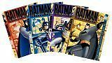 Batman - The Animated Series, Volumes 1-4 (DC Comics Classic Collection) (DVD)