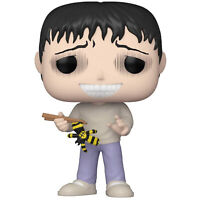 Funko Junji Ito Collection Pop Souichi Tsujii Vinyl Figure  NEW IN STOCK