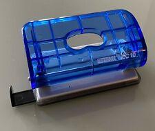 Perforateur - RAPID EC10 - bleue - TBE