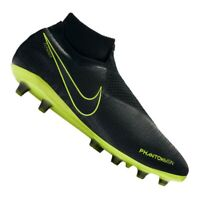 Chaussures de football Nike Phantom Elite Elite Df AG-Pro M AO3261-007 noir noir