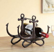 Anchor Wine Bottle Holder by Spi Home/San Pacific International 50941