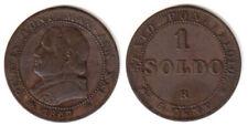 Monete antiche degli Stati preunitari