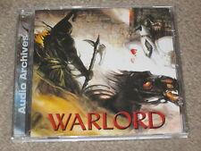 WARLORD - WARLORD - Hard Rock - Neuf