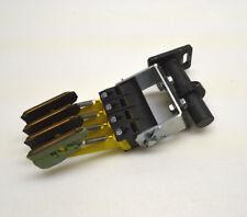 Wampfler SLR 232/233 Brsh & Slip Ring Phase Collector Assy 6MPRE698 Copper-Blade