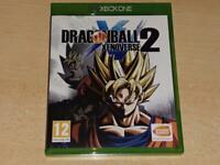 Dragon Ball Xenoverse 2 Xbox One **FREE UK POSTAGE**