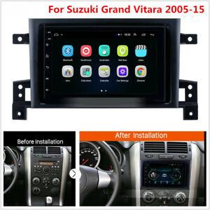 "For Suzuki Grand Vitara 2005-15 7"" Android 8.1 GPS Multimedia Video Radio Player"