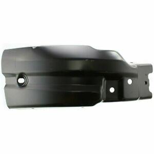 New Bumper Reinforcement Front RH For Chevrolet Silverado 1500 07-13 GM1005148