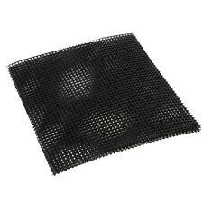 5 x Cuttable Plastic Plant Drainage Mesh Sheet Bonsai Pot Tools Mesh 15x15cm