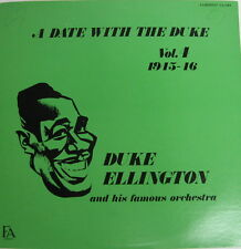 A Date With The Duke Vol.4 Fairmont #FA-1004 Release 1974