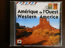 Western America - Country Music